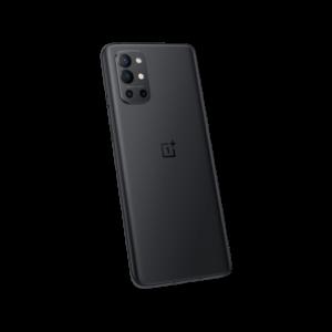 OnePlus 9R 5G (Carbon Black, 8GB RAM, 128GB )