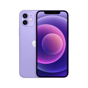 iPhone 12 (64GB) – Purple