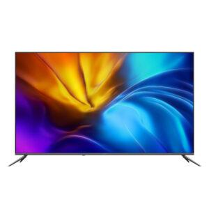 Realme 139 cm (55 inch) Ultra HD (4K) LED Smart TV