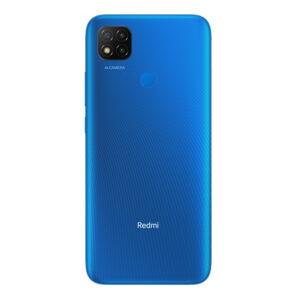 Redmi 9 64 GB, 4 GB RAM, Sky Blue