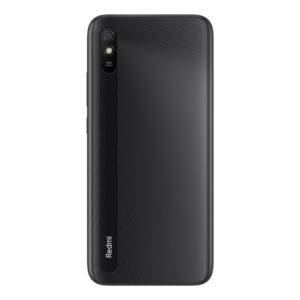 Redmi 9A 32 GB, 2 GB RAM, Midnight Black