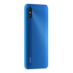 Redmi 9A 32 GB, 2 GB RAM, Sea Blue