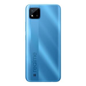 realme C20 32 GB, 2 GB RAM, Cool Blue