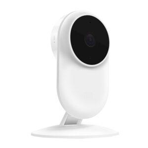 Mi 1080p Basic Home Security Camera, White