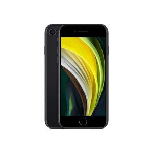 iPhone SE 128GB Black