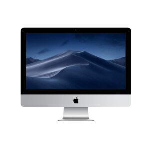 iMac: 2.3GHz dual-core 7th-generation Intel Core i5 processor, 1TB, 21.5-inch