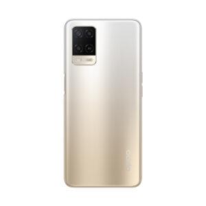 OPPO A54 64 GB, 4 GB RAM, GOLD
