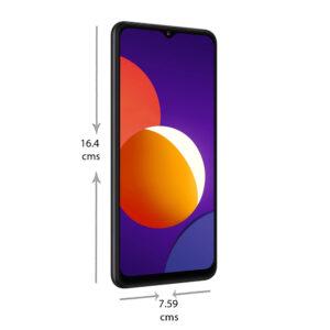 Samsung Galaxy M12 128 GB, 6 GB RAM, Black