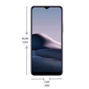 Vivo Y20A 2021 64 GB, 3 GB RAM, Dawn White