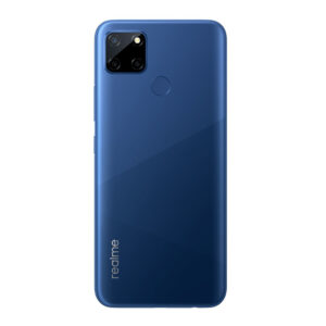 Realme C12 32 GB, 3 GB RAM, Power Blue