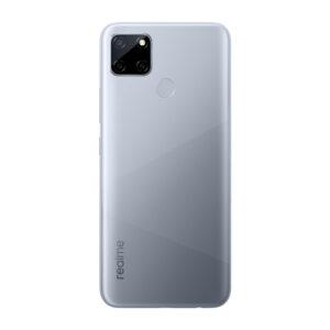 Realme C12 32 GB, 3 GB RAM, Power Silver