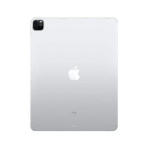 iPad Pro Wi‑Fi 128GB – Silver, 11-inch