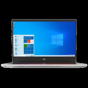 Mi Notebook 14  Core i5 10th Gen Windows 10 Home Thin and Light Laptop (8GB RAM, 256GB SSD, Intel UHD 620 Graphics, 35.56cm, Silver)
