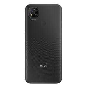 Redmi 9 64 GB, 4 GB RAM, Carbon Black
