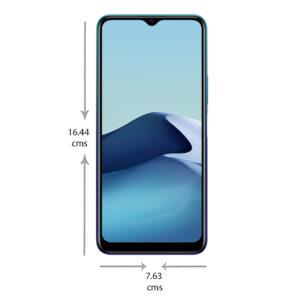 Vivo Y20A 2021 64 GB, 3 GB RAM, Nebula Blue