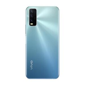 Vivo Y20G 64 GB, 4 GB RAM, Purist Blue