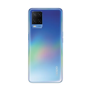 Oppo A54 128 GB, 4 GB RAM, Starry Blue, SmartPhone