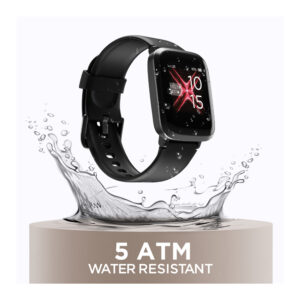 boAt Smart Watch Storm RTL Active Black