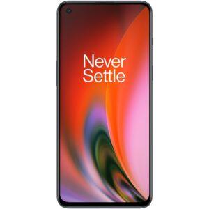 OnePlus Nord 2 5G 128 GB, 8 GB RAM, Gray Sierra