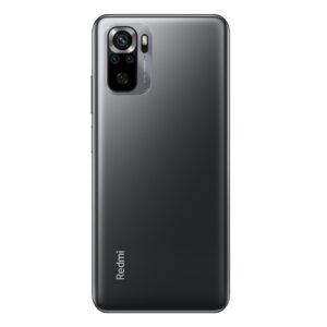 Redmi Note 10S 64 GB, 6 GB RAM, Shadow Black, Smartphone