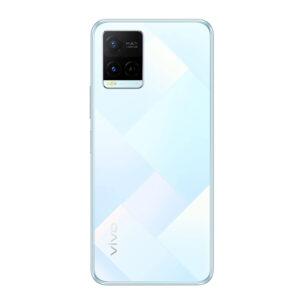 VIVO Y21 64 GB, 4 GB RAM, Diamond Glow, Smartphone